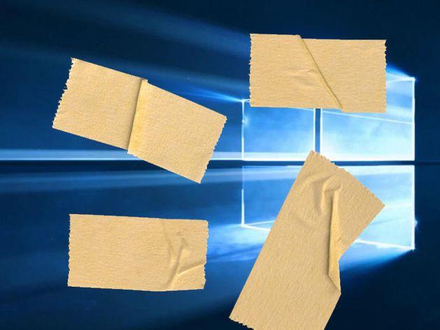 PrintNightmare : Microsoft n'est toujours pas au bout de ses peines, Cha3lik