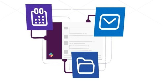 Slack pourrait proposer bientôt la fonction d'appel de Microsoft Teams