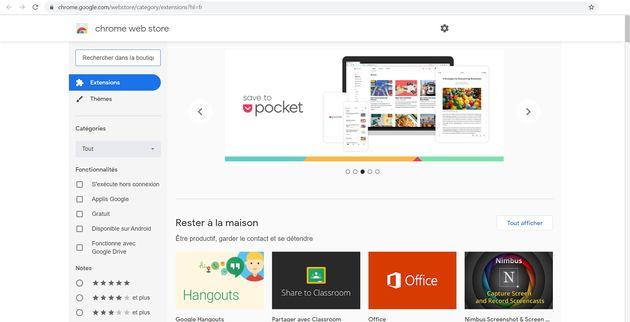 5extensions Chrome pour améliorer votre navigation