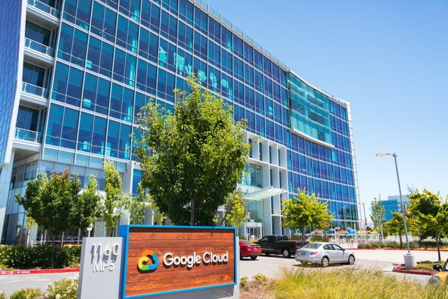 Google: le Cloud progresse, les revenus publicitaires baissent