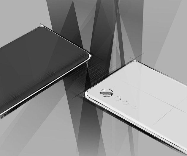 Le prochain smartphone haut de gamme LG se nommera Velvet