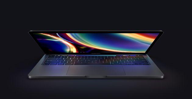 Apple: le nouveau MacBookPro 13pouces est disponible