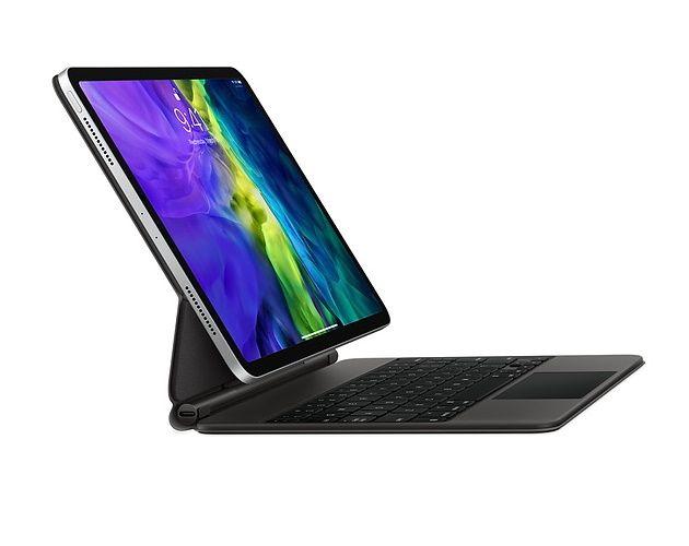 iPad Pro: le Magic Keyboard est disponible à la commande