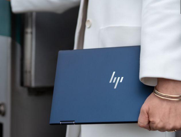 Testeurs Pros HP Elite Dragonfly : la mobilité et l'autonomie en période de télétravail