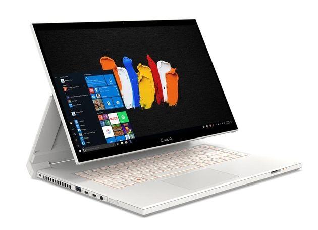 Nvidia annonce 10nouveaux ordinateurs portables RTX Studio