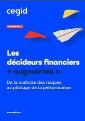 Les décideurs financiers « augmentés »