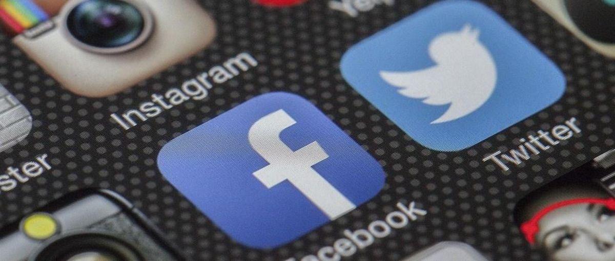 Facebook étend la prise en charge des clés de sécurité à iOS et Android