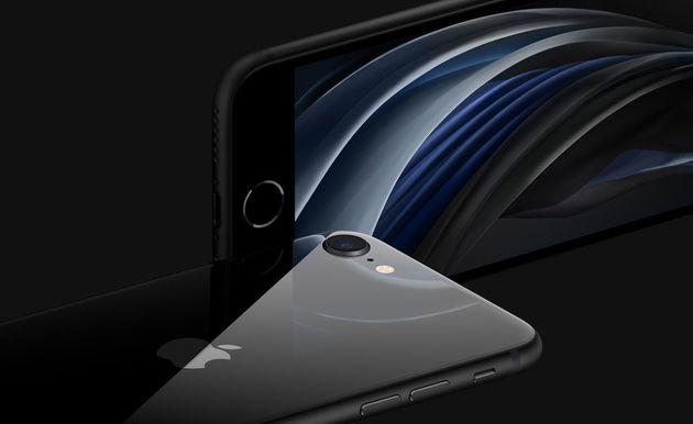 iPhoneSE: la qualité d'un iPhone, sans les gadgets