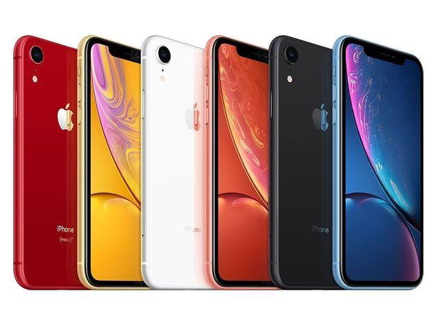 La production des iPhone5G ralentit