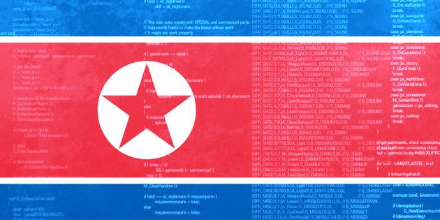 Les Etats-Unis offrent 5millions de dollars pour des informations sur les pirates nord-coréens