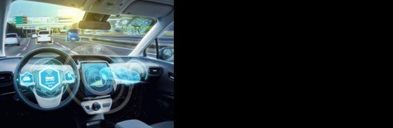 La voiture de 2030 sera connectée, autonome, partagée et électrique