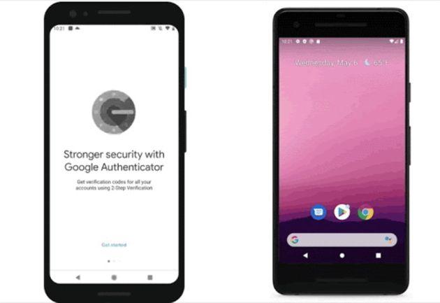 Google Authenticator: une mise à jour attendue disponible sur Android