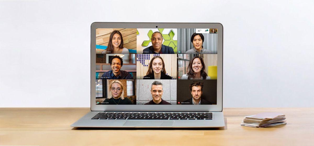 Google Meet permet d'économiser des données pour les appels vidéo