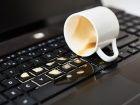 Comment sauver votre ordinateur portable après un dommage liquide?