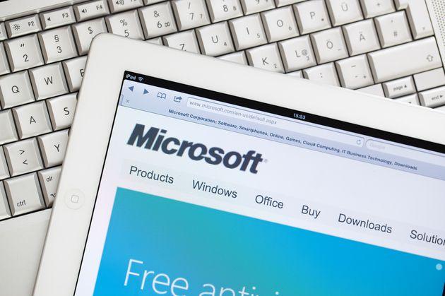 Windows10: Microsoft entame la suppression progressive des versions 32bits