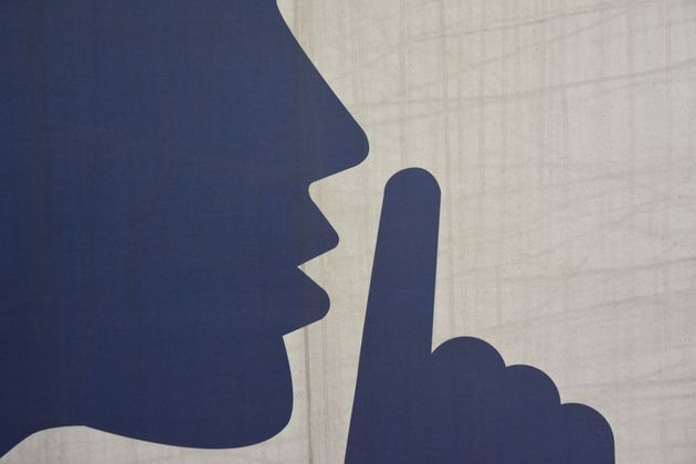 Cybercriminalité: le Silence est d'or