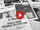 Donald Trump accuse Twitter de s'immiscer dans l'élection présidentielle de2020