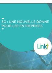 5G une nouvelle donne pour les entreprises