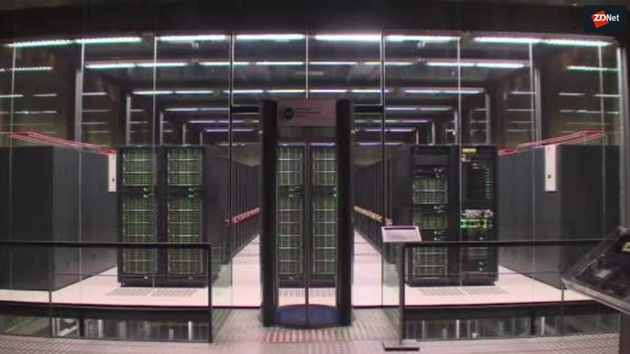 Des superordinateurs piratés à travers l'Europe pour miner des cryptomonnaies
