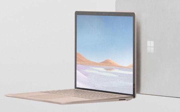 Surface Laptop3: un programme de réparation gratuite pour certains écrans