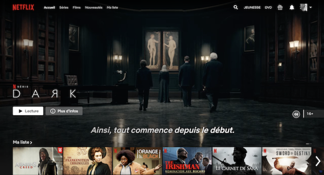 Face à Netflix, Amazon Prime Video, les plateformes thématiques de SVOD ont-elles une place ?