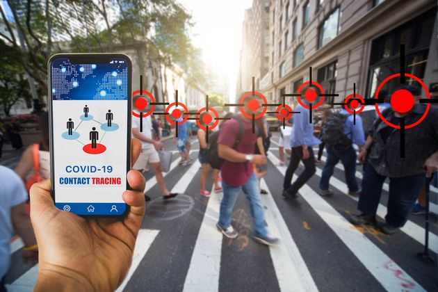 Amnesty International alerte sur les applications de contact tracing