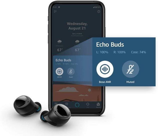Echo buds: Amazon publie une mise à jour pour éviter la surchauffe