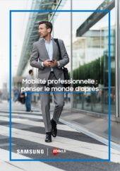 Mobilité professionnelle : penser le monde d'après