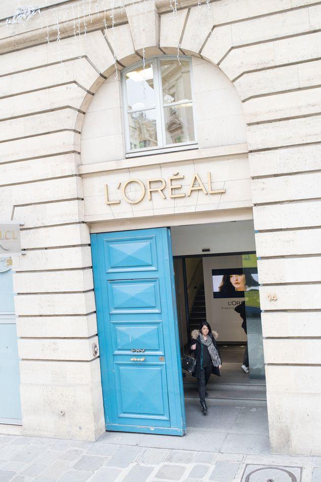 Grâce au mobile, L'Oréal assure le pilotage de ses boutiques