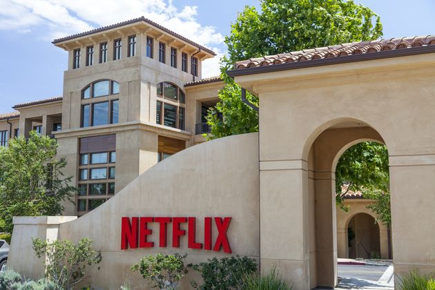 Netflix nomme Ted Sarandos co-PDG