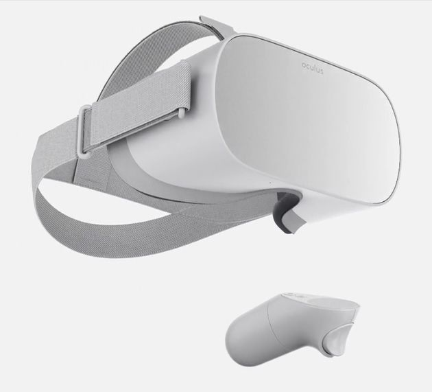 Facebook abandonne son casqueVR OculusGo