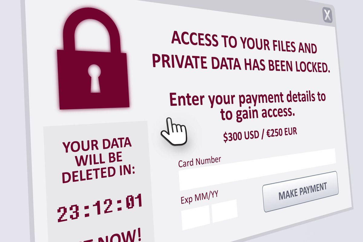 Ransomware: Le paiement de rançons dans les cyberpolices d'assurance?
