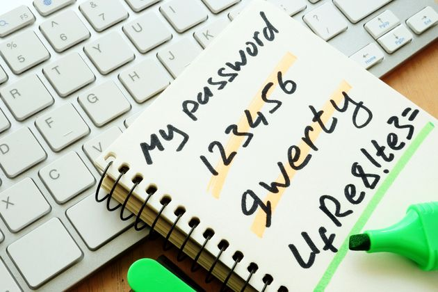 Apple souhaite améliorer la sécurité des mots de passe