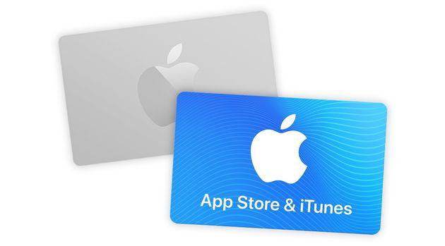 Apple poursuivi pour ne pas avoir agi contre les arnaques aux cartes-cadeaux iTunes