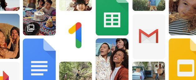 Google met à disposition gratuitement certaines fonctionnalités de Google One