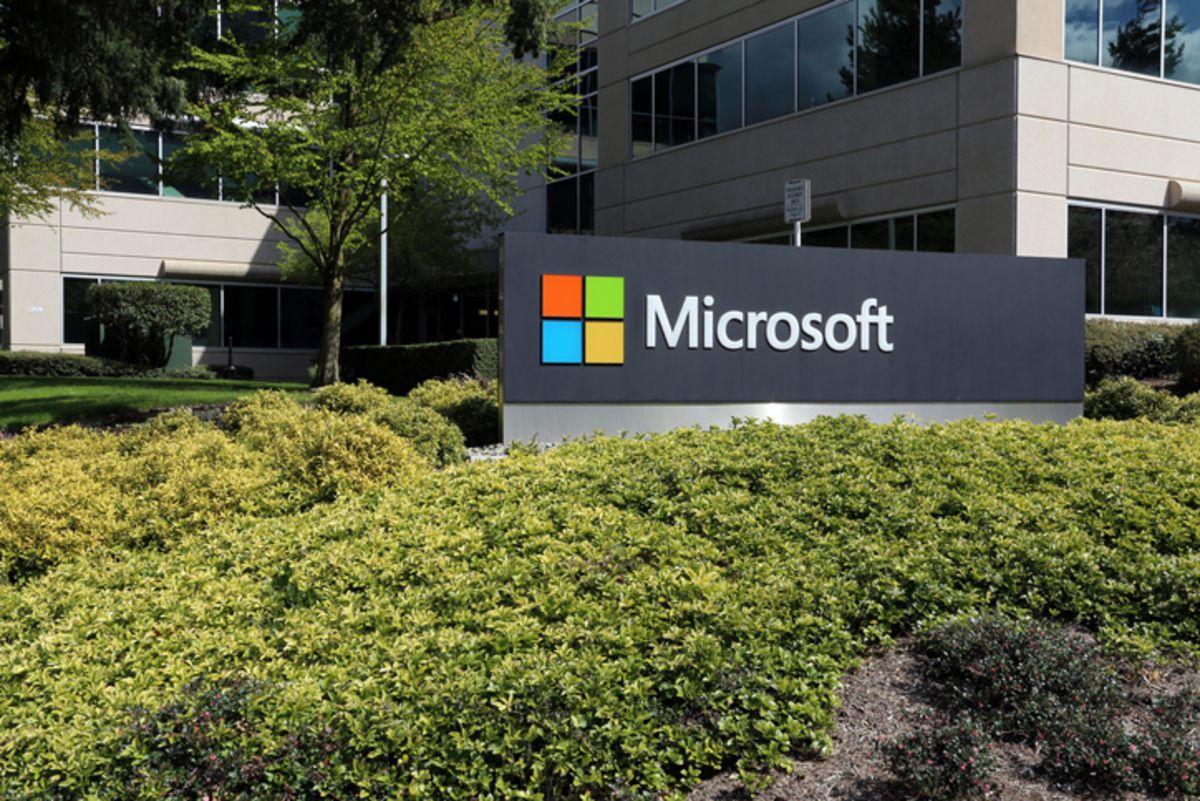 Microsoft: Les niveaux de dépenses d'avant la Covid reviennent