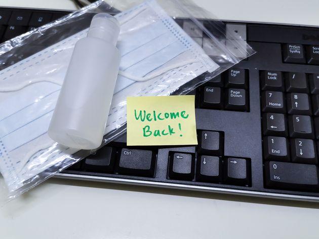 Workday et IBM s'associent pour faciliter le retour au bureau en toute sécurité