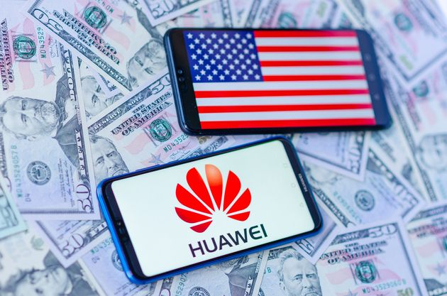 Washington étend ses restrictions concernant Huawei