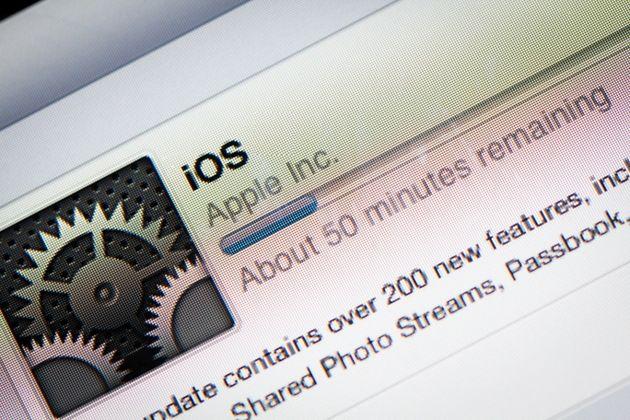 Il est temps de mettre à jour votre iPhone –iOS13.6.1 est sorti