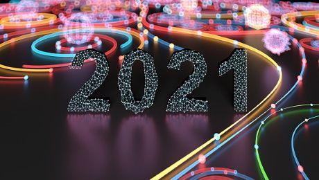 Les technologies qu'il faut suivre en 2021