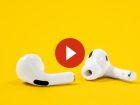 Vidéo : Apple remplace les AirPods Pro qui grésillent