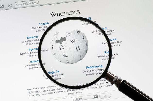 Wikipédia s'offre un nouveau look pour ses 20ans