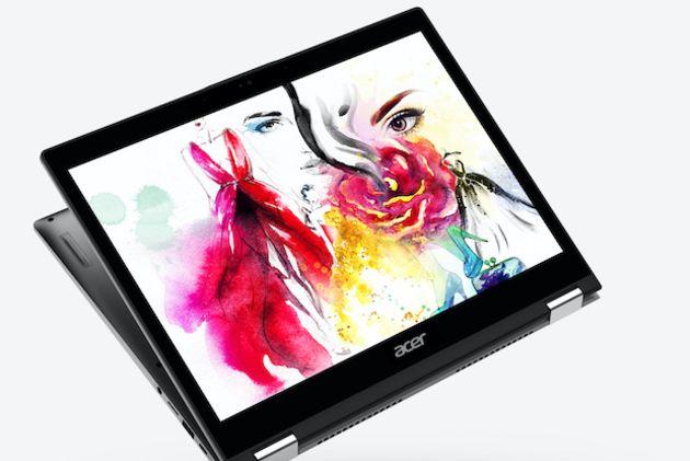 La jeune pousse Skeel se développe grâce à l'acquisition de produits Acer Chrome