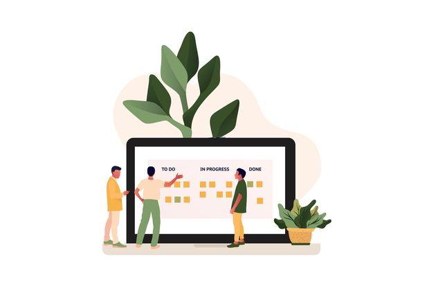 Développement Agile: comment s'attaquer à la complexité et faire avancer les projets