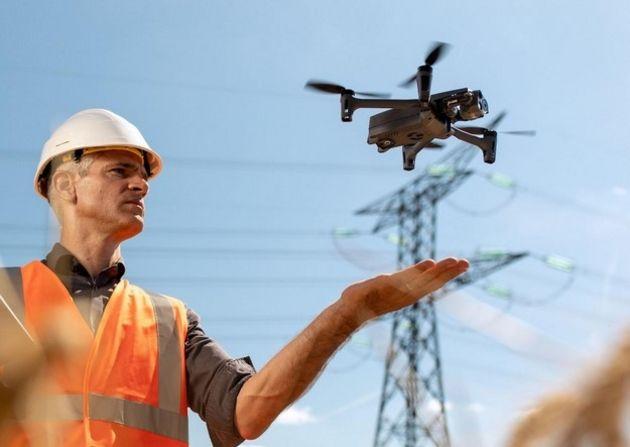 Drone: Parrot choisi pour équiper l'armée française