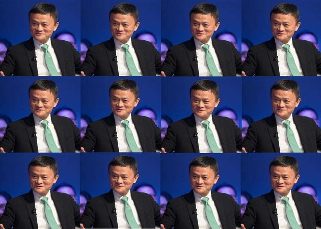 Jack Ma, le fondateur d'Alibaba, est réapparu