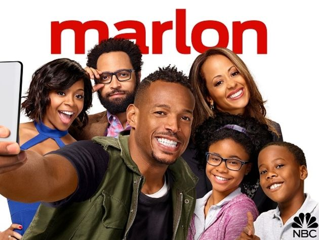 À la Marlon