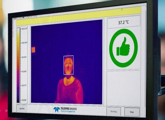 Teledyne achète les caméras thermiques de Flir pour 8milliards de dollars
