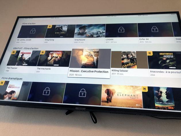 Tizen et WebOS, ces ratés des OS mobiles, s'épanouissent dans les télévisions connectées. Voici pourquoi