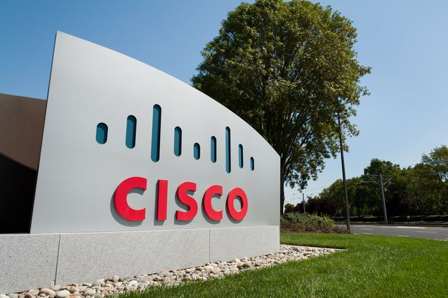 Violation de brevets : Cisco condamné à payer 1,9 milliard de dollars